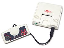 PCEP (PC Engine/Turbo Grafx 16)