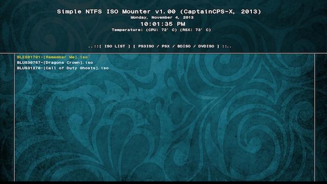 Guida Installazione CFW 4.46 e 4.55 + Cobra,  ISO PS1, PS2 e PSP